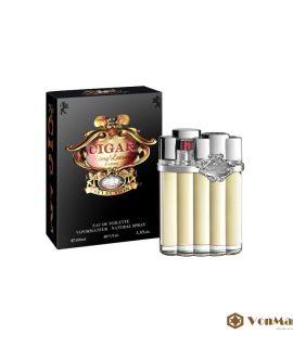 Nước hoa Cigar 100ml, sành điệu, sang trọng, nam tính, giữ mùi lâu, được ưa chuộng nhất