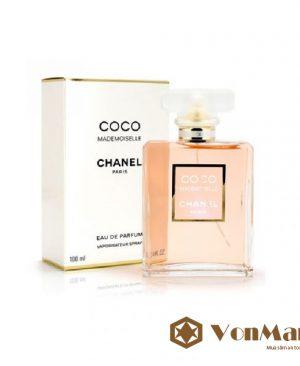 Nước Hoa Coco Mademoisell Chanel 100ml