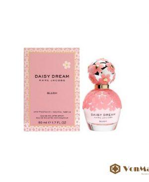 Nước Hoa Daisy Dream Blush Marc Jacobs, nước hoa nữ cao cấp của Mỹ, hương hoa cỏ