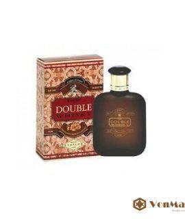 Nước Hoa Double Whisky 100ml, Nam tính, say đắm, nồng nàn, quyến rũ, sang trọng, cuốn hút