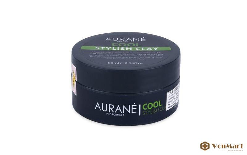 Sáp Aurane Cool, cao cấp của Pháp, chính hãng, độ cứng tốt cho Nam giới