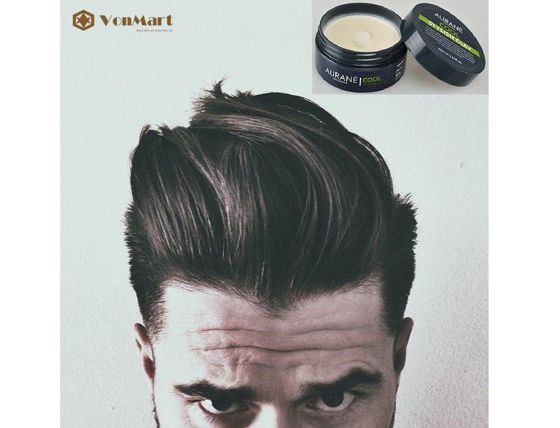 Sáp vuốt tóc Aurane Cool, hàng cao cấp chính hãng, giá rẻ nhất