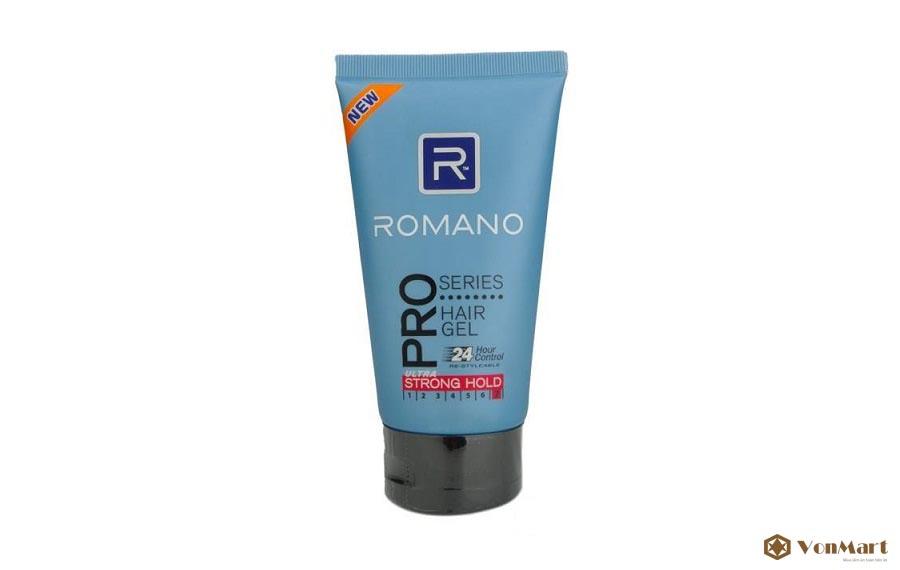 Gel Romano Pro Sieu Cứng, địa chỉ, shop bán hàng giá rẻ cao cấp nhất hiện nay