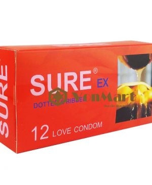 bao-cao-su-sure-dotted-condoms