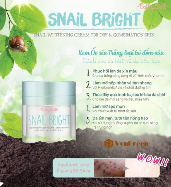 Snail-Bright-Cream