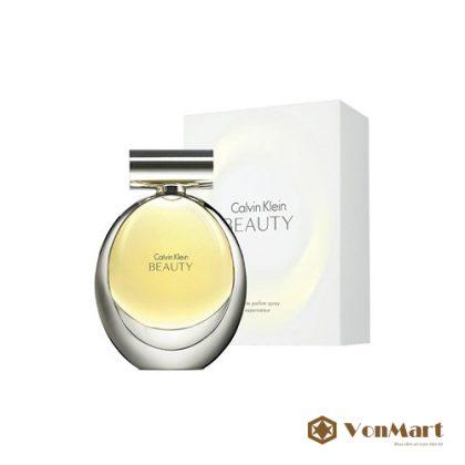 Nước Hoa Calvin Klein Beauty 50ml, Nữ tính, tự tin, thu hút, gợi cảm, thơm lâu