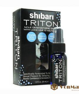 shibari-triton
