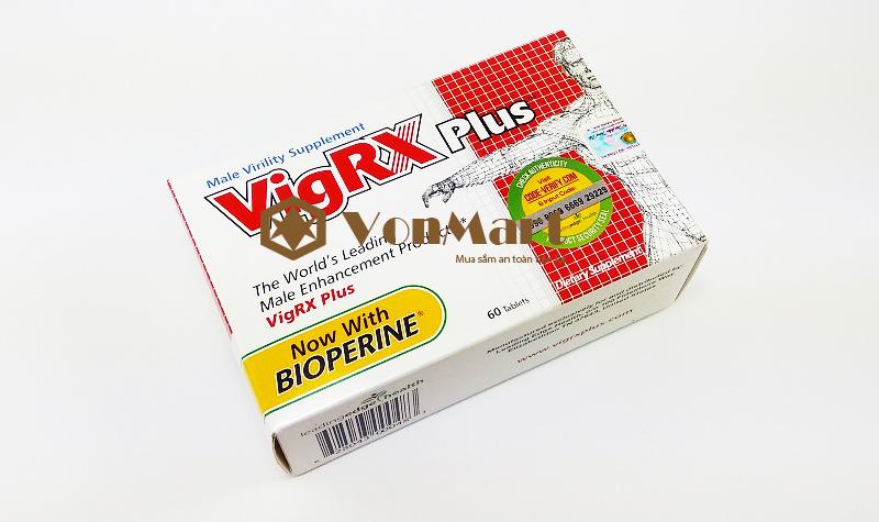 VigRX Plus giá bao nhiêu, shop cửa hàng địa chỉ ở đâu bán chính hãng