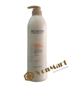 Dầu gội Beaver của ĐỨc