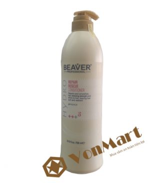 Dầu xả Beaver Repair rescue Conditioner