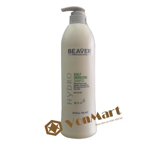 Dầu gội chống rụng tóc Beaver Shampoo của Đức