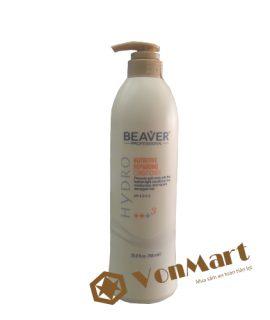 Dầu xả dưỡng tóc siêu mượt Beaver