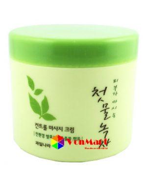 Tẩy trang trà xanh, hàng Hàn Quốc chính hãng, giá rẻ nhất