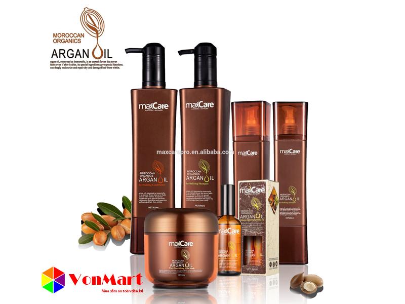 Maxcare Argan Oil chính hãng