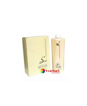Honey Ion Straighten Cream, dưỡng tóc mật ong chính hãng
