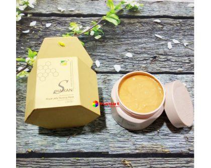 Kem ủ tóc Royal Jelly Nursing Mask, 750ml siêu dưỡng từ sữa ong chúa