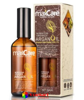 Tinh dầu dưỡng tóc Maxcare, nuôi dưỡng tóc khỏe, bóng mượt, tái tạo hư tổn